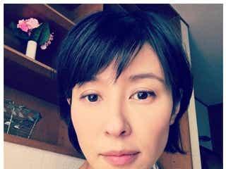"""水野美紀、""""出産後の変化""""告白でスタジオ困惑"""