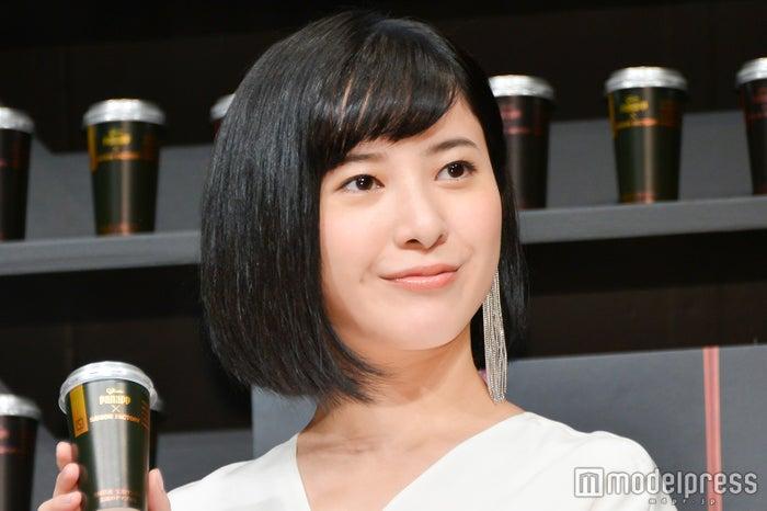 吉高由里子(C)モデルプレス