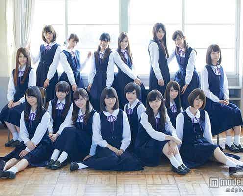 乃木坂46と一緒に仮装パレード お台場史上最大級ハロウィンパーティ参戦