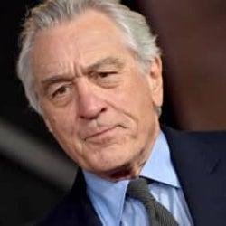 ロバート・デ・ニーロに生涯功労賞授与へ 米映画俳優組合賞