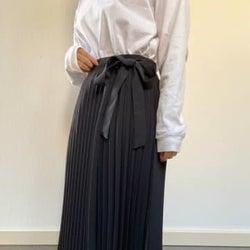 やばい、可愛すぎる。H&Mの「2999円スカート」上品なデザインで高見えします!
