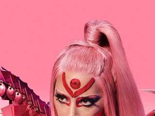 レディー・ガガ、新アルバムリリース延期決断 切実な思い伝える「この大変な時期に優しさを」