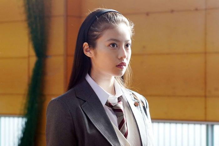 今田美桜「3年A組 ―今から皆さんは、人質です―」より(C)日本テレビ