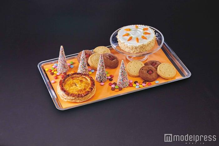 ハロウィーン・デザート・フィースト/画像提供:ユー・エス・ジェイ