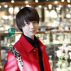 小越勇輝「私の年下王子さま」出演決定 恋愛リアリティーショー初参加