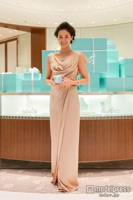 洋服が素敵な黒谷友香さん