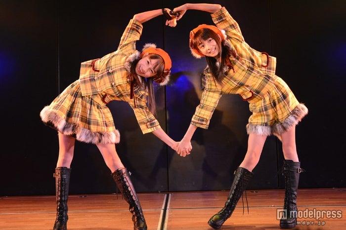 AKB48大島チームK「最終ベルが鳴る」「狼とプライド」/下口ひなな、後藤萌咲