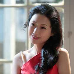 モデルプレス - 壇蜜「まんぷく」出演 美人画モデルの妖しい女に