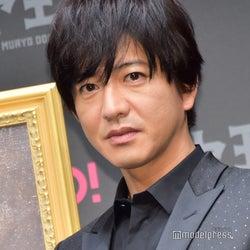 木村拓哉、Web番組に初進出 新番組スタートを発表