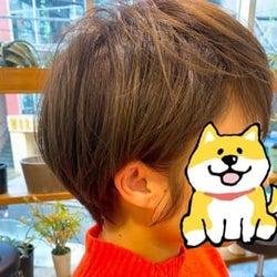 パンサー尾形の妻、新しい髪型に対する夫らの反応「一瞬固まって」