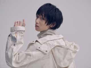 植田圭輔、アルバムリード曲「キャンバス」が『musicるTV』3月度OPテーマに決定