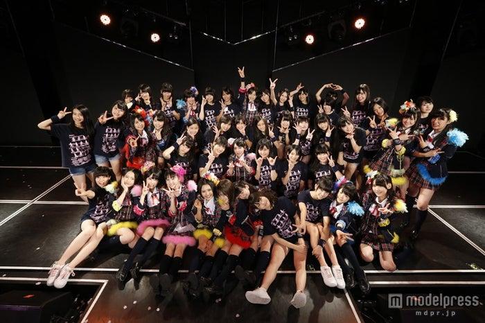 HKT48初の九州7県ツアー「HKT48九州7県ツアー~可愛い子には旅をさせよ~」を開催することが決定したHKT48