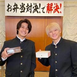 King & Prince平野紫耀&高橋海人の対決再び テクニックも習得