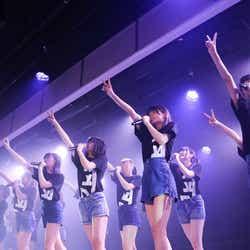 「2ki準優勝記念イベント」の様子(C)AKS