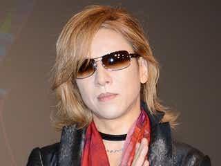 X JAPAN・YOSHIKI、20年ぶりジャパンツアー開催発表「今が一番最強」