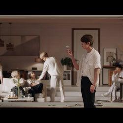 "BTS・JUNG KOOK楽曲制作参加、back numberとのコラボ新曲「Film out」MV解禁 ""心の中から消えない誰かを思う""繊細な表現"