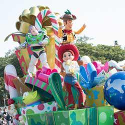 「ディズニー・クリスマス・ストーリーズ」(C)Disney/Pixar
