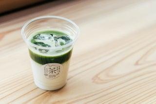 絶品スイーツ&お茶を楽しむ♡今、密かなブームの日本茶スタンドに注目!