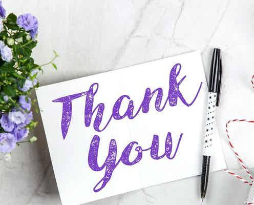 「いつまでも元気でいて欲しい」敬老の日にメッセージで日頃の感謝を伝える例文集
