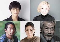 岩田剛典に新たな抜擢 世界的女優も絶賛「彼は英語を獲得すべき、そうすれば世界が放っておかない」<Vision>