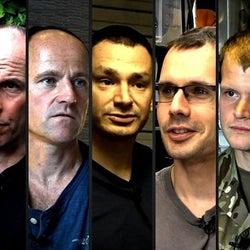 タイ洞窟・奇跡の救出劇を完全再現!世界初となるダイバー全員のインタビューも