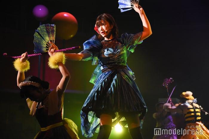 佐藤朱/AKB48チーム8単独公演「Bee School」ゲネプロ(C)モデルプレス