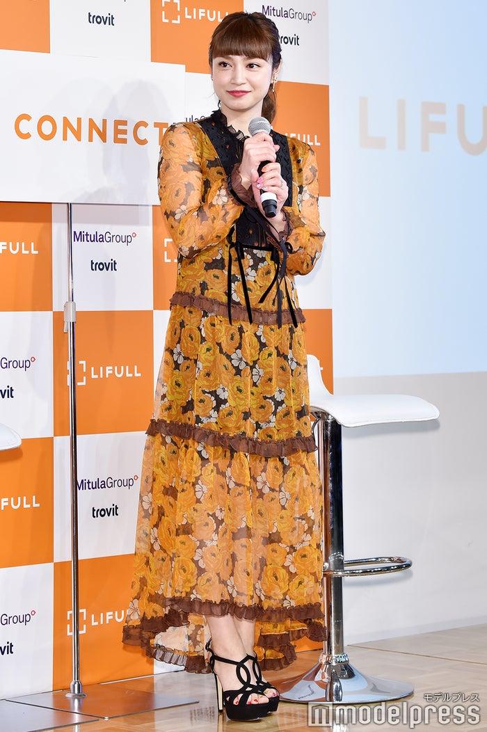 平愛梨(C)モデルプレス