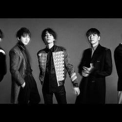 Da-iCE、アルバム「SiX」先行配信スタート!全曲ライナーノーツも公開!