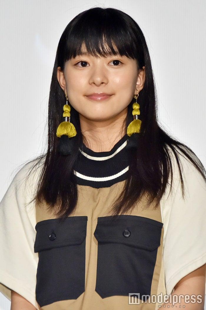 普段の芳根京子(C)モデルプレス