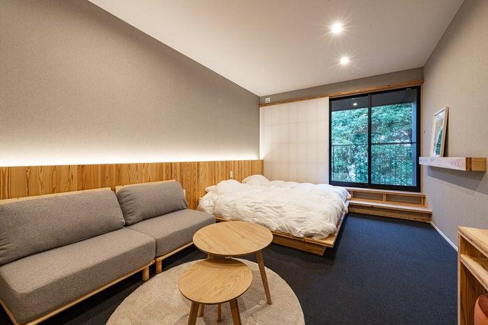 別府ホテル塒/画像提供:西日本グッドパートナー