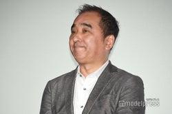 鈴木雅之監督 (C)モデルプレス