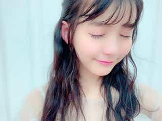 高田凛「nicola」専属モデル卒業「新しい夢に向かって」