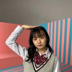 モデルプレス - 莉子、ダンス初挑戦「筋肉痛になりました!」 2代目「のびしろガール」抜擢<オフショット&独占コメント>
