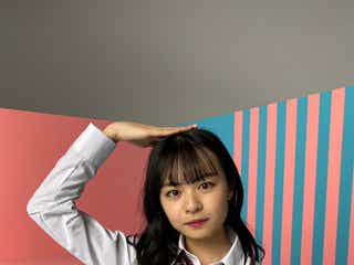 莉子、ダンス初挑戦「筋肉痛になりました!」 2代目「のびしろガール」抜擢<オフショット&独占コメント>
