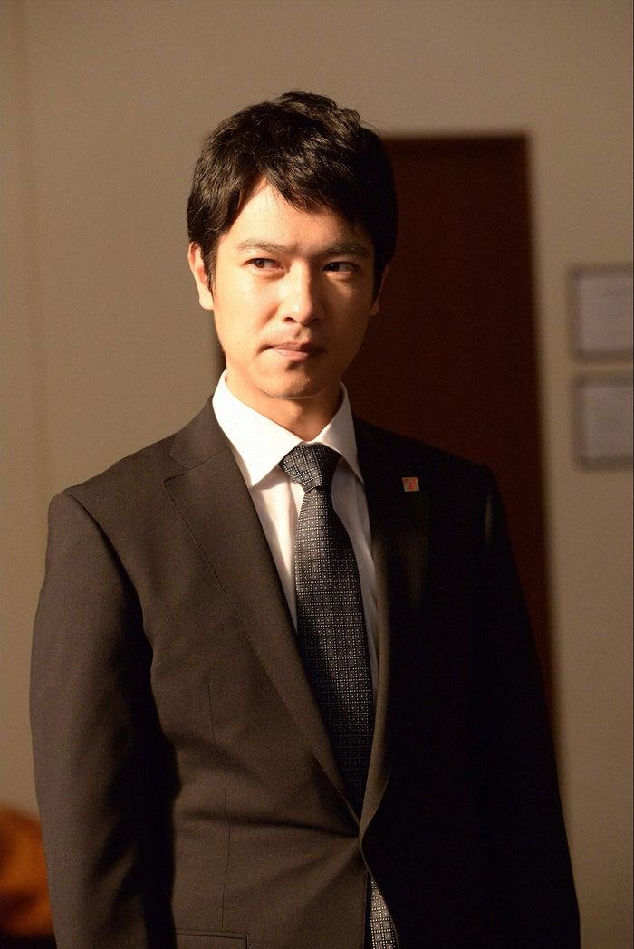 堺雅人(C)TBS