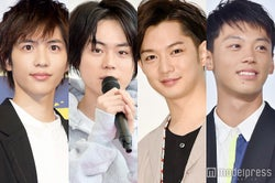 菅田将暉、主演映画に特撮俳優が揃い踏み「生徒会選挙版ヒーロー大戦」の声