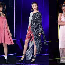 「TOKYO GIRLS COLLECTION 2017 S/S」 × 「モデルプレス」コラボサイト - モデルプレス