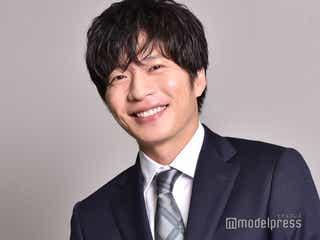 <田中圭「先生を消す方程式。」インタビュー>キャリア20年で「普通じゃない」新たな挑戦「今まで見たことのない田中圭」