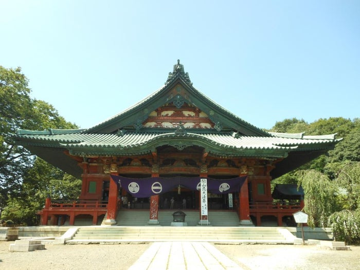 太田 大光院(開山堂)/提供画像