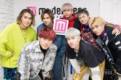 EXILE TRIBE新グループ・BALLISTIK BOYZインタビュー連載スタート デビューに向け彼らの素顔に迫る