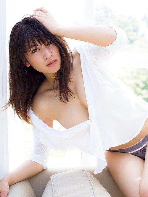 「久松郁実写真集 LA」/撮影:LUCKMAN/講談社