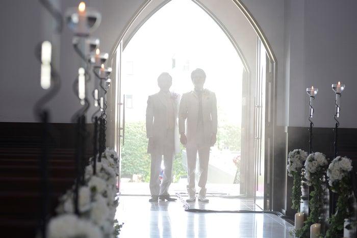 「おっさんずラブ」最終話より(C)テレビ朝日
