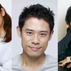 伊藤淳史、佐々木希、桐山漣がドラマ共演!競争に巻き込まれ、不正に手を染める研究者に!