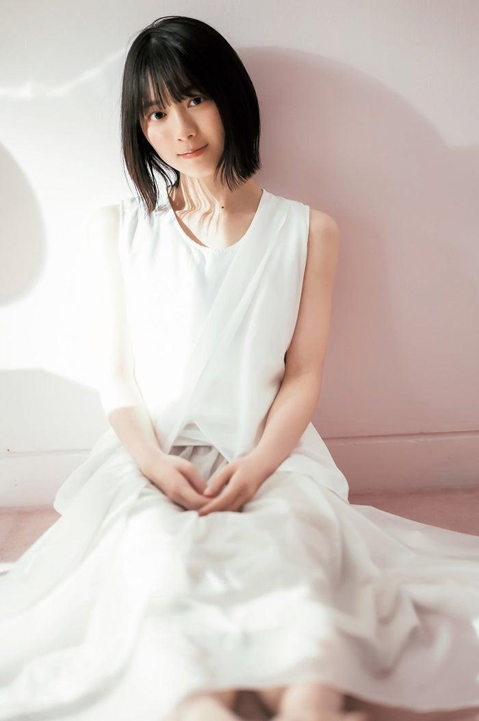 森田ひかる(C)藤本和典/集英社