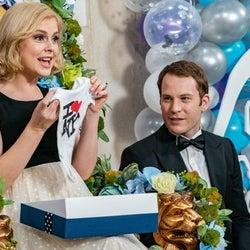 【今週末の新作映画】『ゲーム・オブ・スローンズ』エミリア・クラーク主演のクリスマスムービー