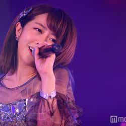 峯岸みなみ/AKB48「サムネイル」公演(C)モデルプレス