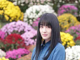 高梨臨、絶世の美女役に 「犬神家の一族」ヒロインで加藤シゲアキと初共演