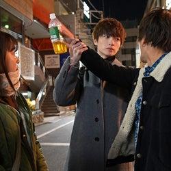 <オー!マイ・ボス!恋は別冊で 第3話>奈未、潤之介の行動に戸惑う…麗子への反乱も勃発?