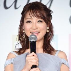 鈴木奈々、SMAP解散発表に「涙が止まらなかった」