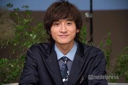 小関裕太、プロも驚く才能が開花 初挑戦の理由を語る